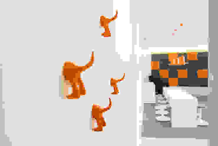 Edificios de Oficinas de estilo  por conceptjoana , Moderno