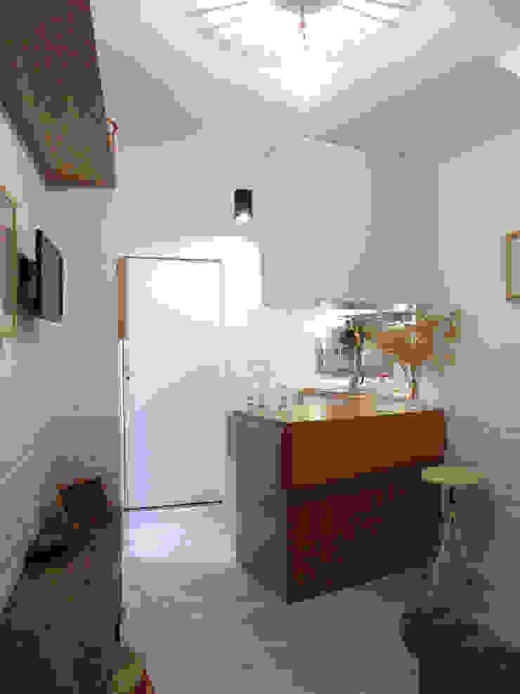 atelier B-L Kitchen