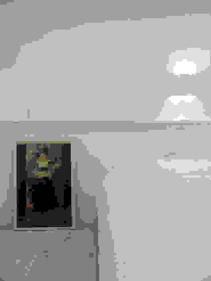 atelier B-L Mediterranean style bedroom
