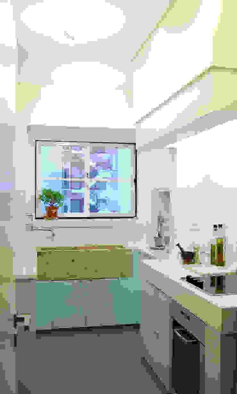 BL Design Arquitectura e Interiores Cuisine originale