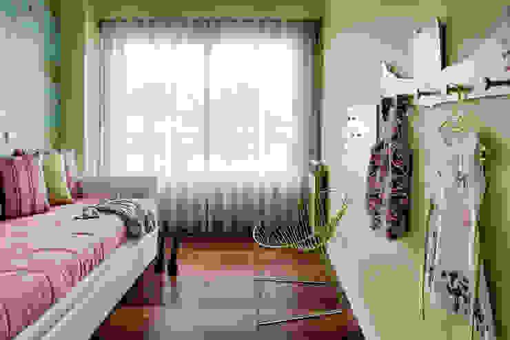 Jorge Cassio Dantas Lda Moderne Kinderzimmer