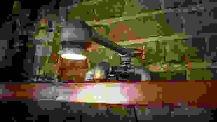 Kozo 21 spot od Kozo Lamp Poland Industrialny