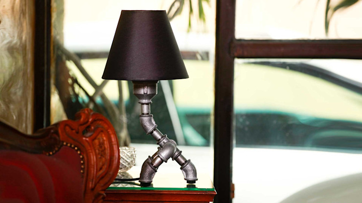 Giga od Kozo Lamp Poland Industrialny