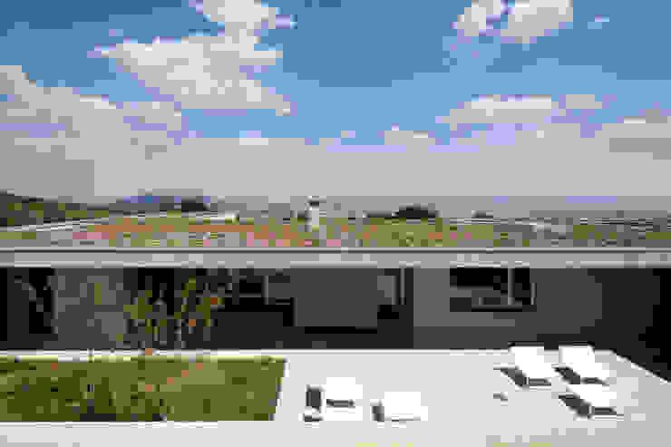 Mediterranean style house by Osa Architettura e Paesaggio Mediterranean