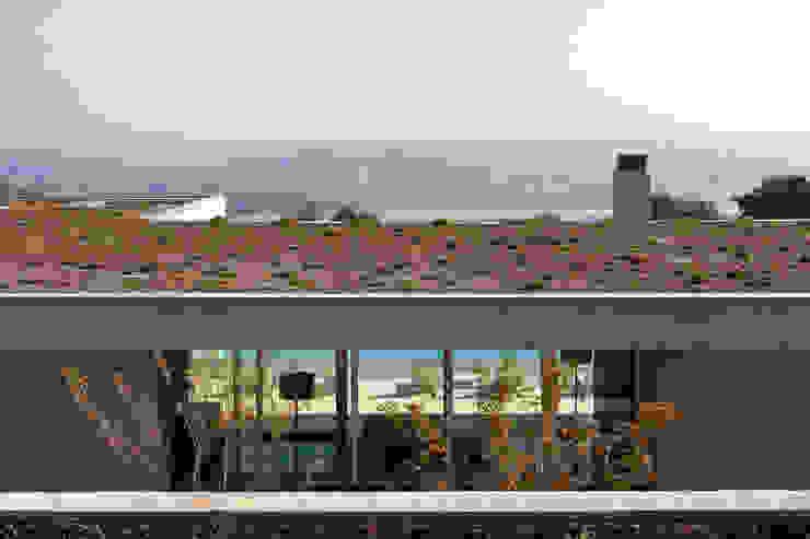 Osa Architettura e Paesaggio Casas de estilo mediterráneo