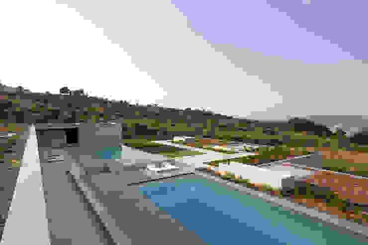Pool by Osa Architettura e Paesaggio,