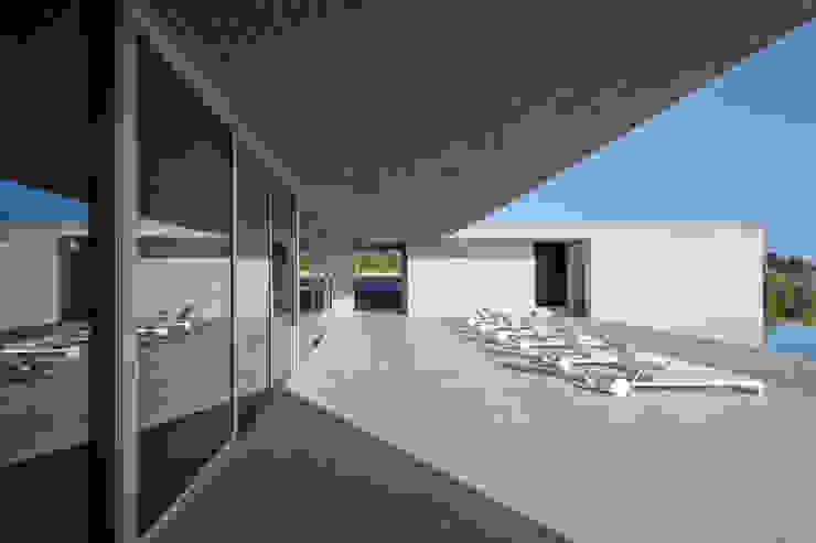 Osa Architettura e Paesaggio Mediterranean style house
