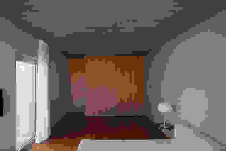Osa Architettura e Paesaggio Mediterranean style bedroom