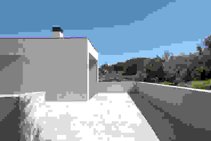 Osa Architettura e Paesaggio Будинки