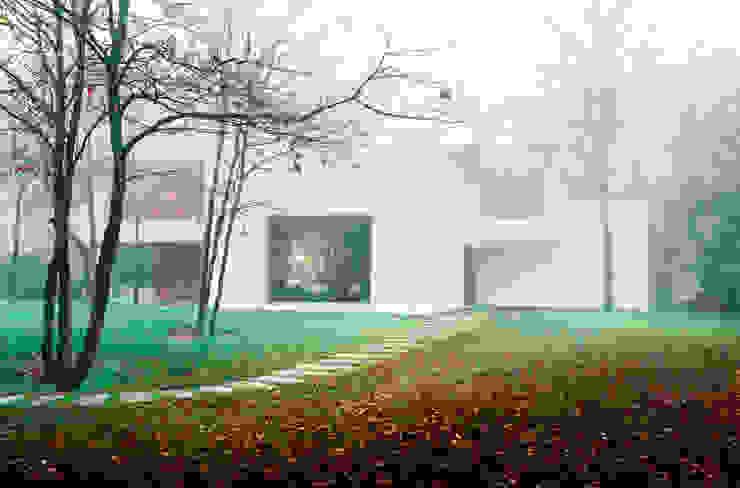 根據 rdl arquitectura 北歐風