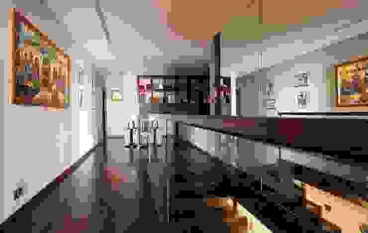 modern  by Хандсвел, Modern Wood Wood effect