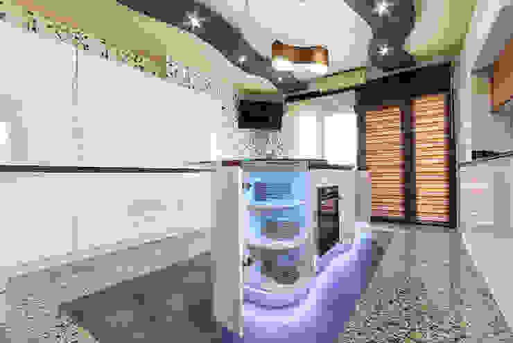 Keuken door COCINAS CASTILLO,