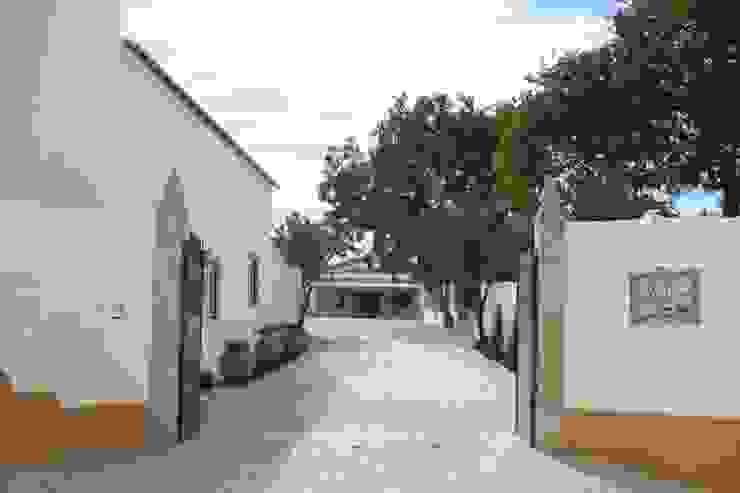 Espaço para Eventos Casas campestres por Gabiurbe, Imobiliária e Arquitetura, Lda Campestre