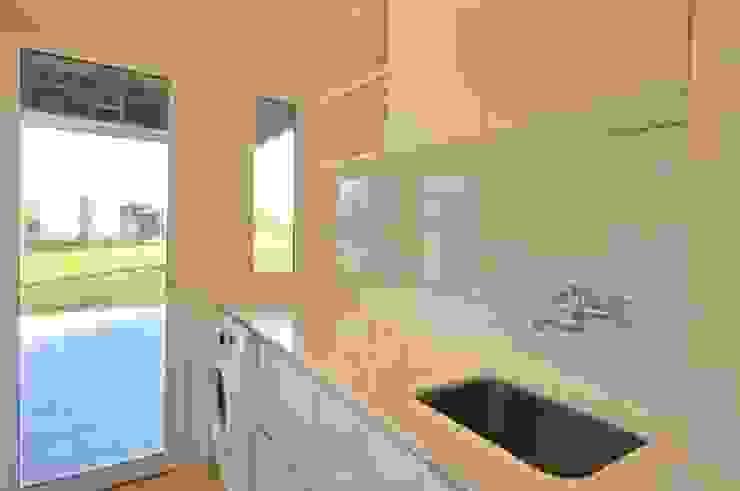 lavadero Cocinas clásicas de Parrado Arquitectura Clásico