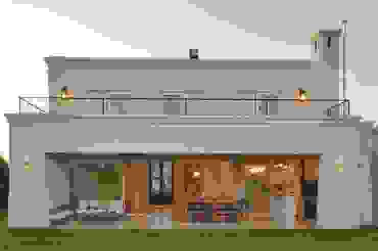 Klassieke huizen van Parrado Arquitectura Klassiek