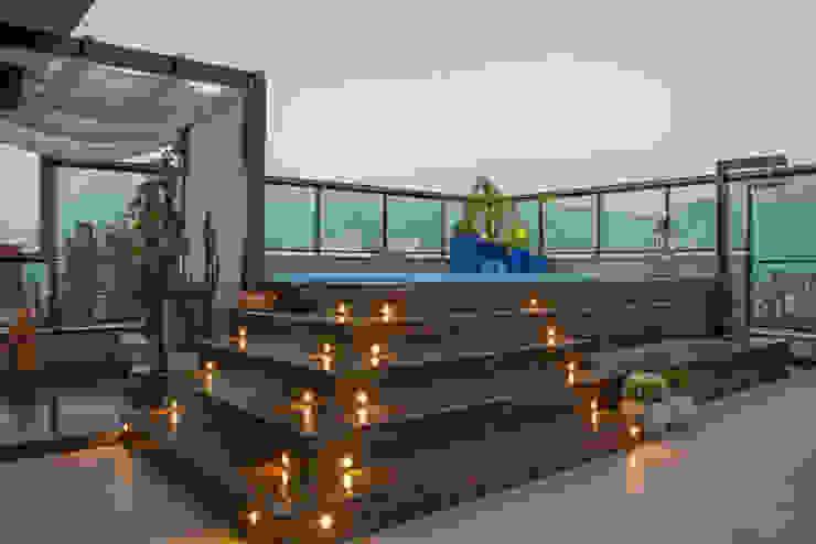 by Michele Moncks Arquitetura Tropical