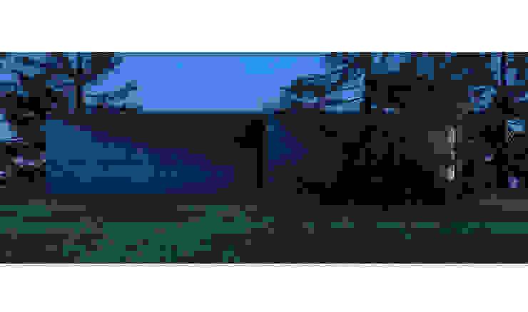 CASA CS Casas modernas: Ideas, imágenes y decoración de 520 arquitectos Moderno
