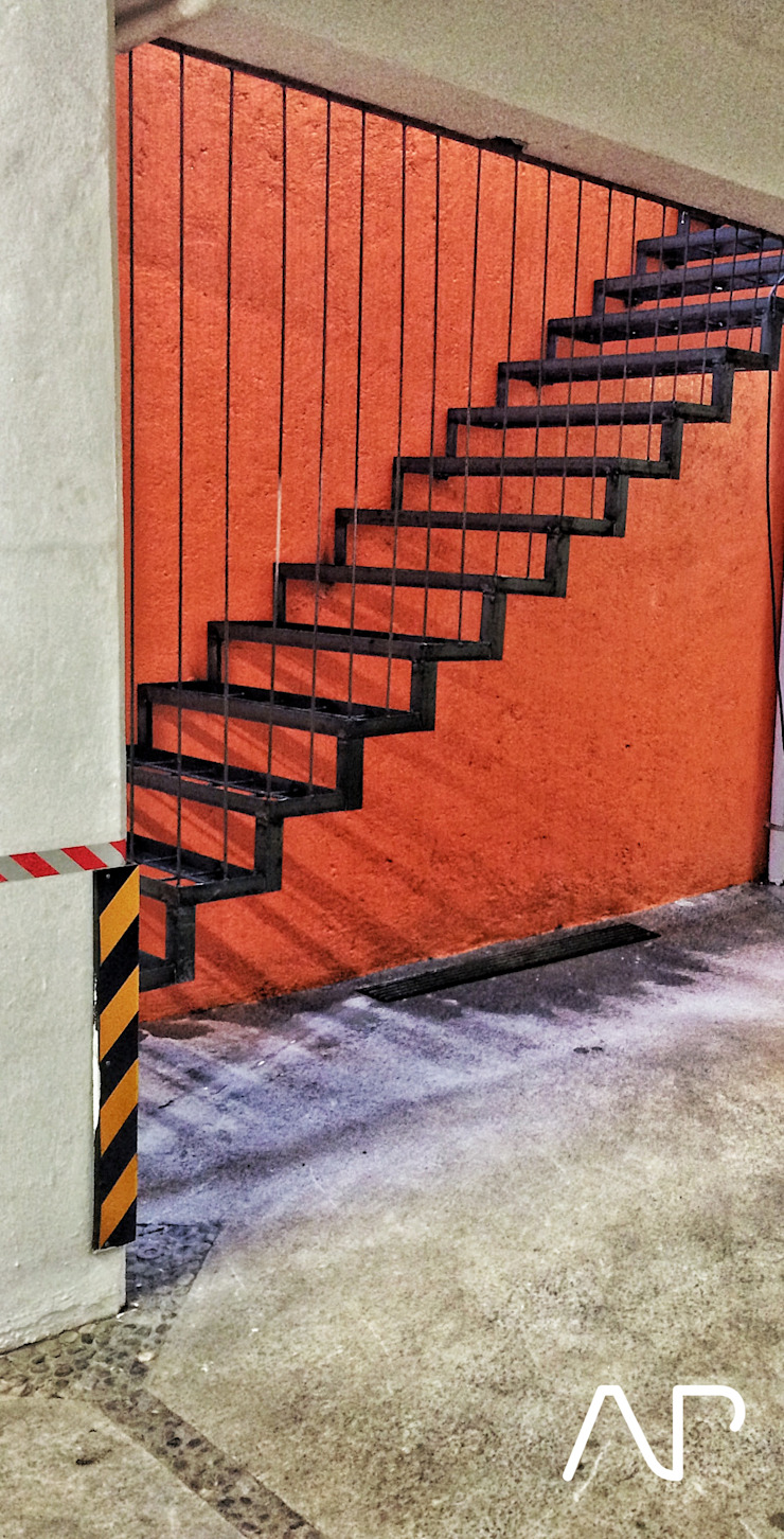 modern  by AP studioarq, Modern