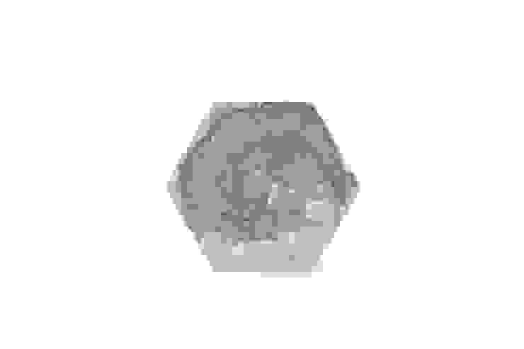 hexagon vintage: dcrete의 현대 ,모던 대리석