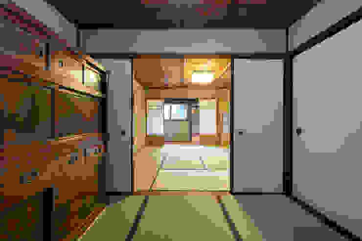 座敷 の Hayashi Kenchiku-sekkeikoubo