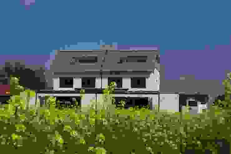 Modern houses by Glanzer ZT GmbH Modern