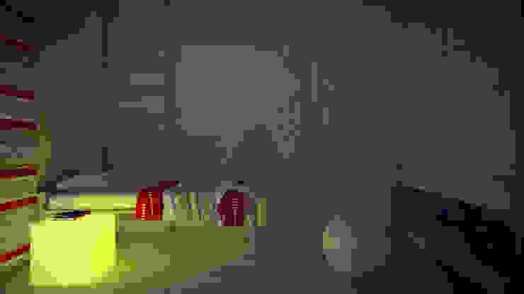 Minimalist Çocuk Odası YOUR PROJECT Minimalist