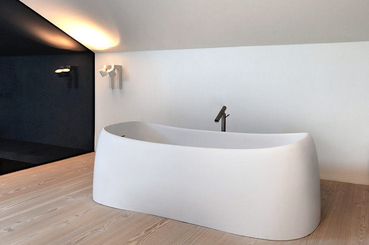 badconcepte Salle de bain minimaliste