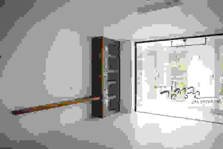 김정권디자이너 Modern Living Room Pottery Grey