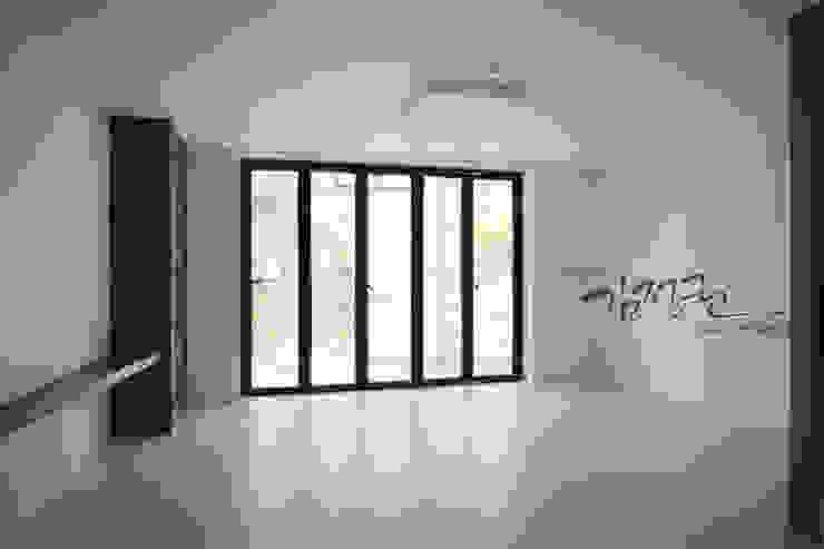 김정권디자이너 Modern Living Room Rubber Grey