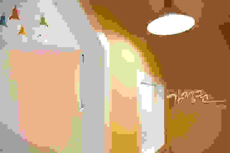 김정권디자이너 Modern Kid's Room MDF White