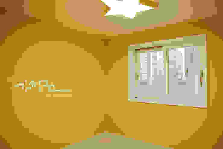 김정권디자이너 Modern Bedroom MDF Amber/Gold