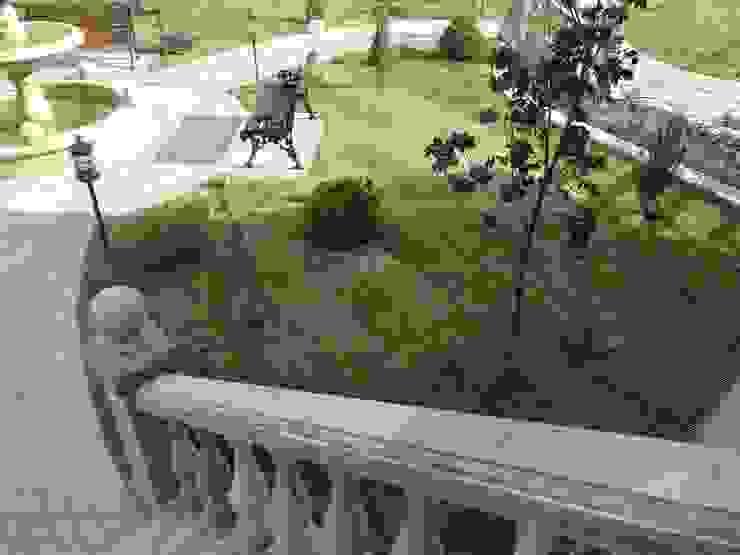 Загородный дом Дома в классическом стиле от ARTteam Классический