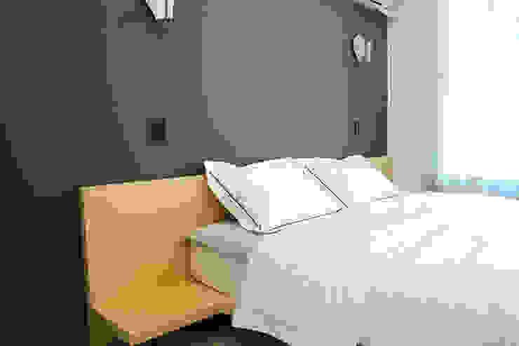 Slaapkamer door 모린홈