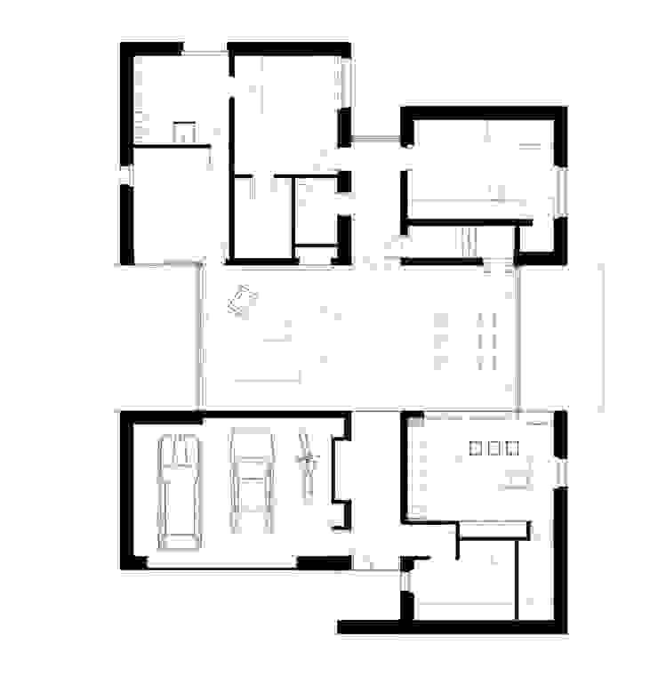 Dom w Rowniu od TOPROJEKT
