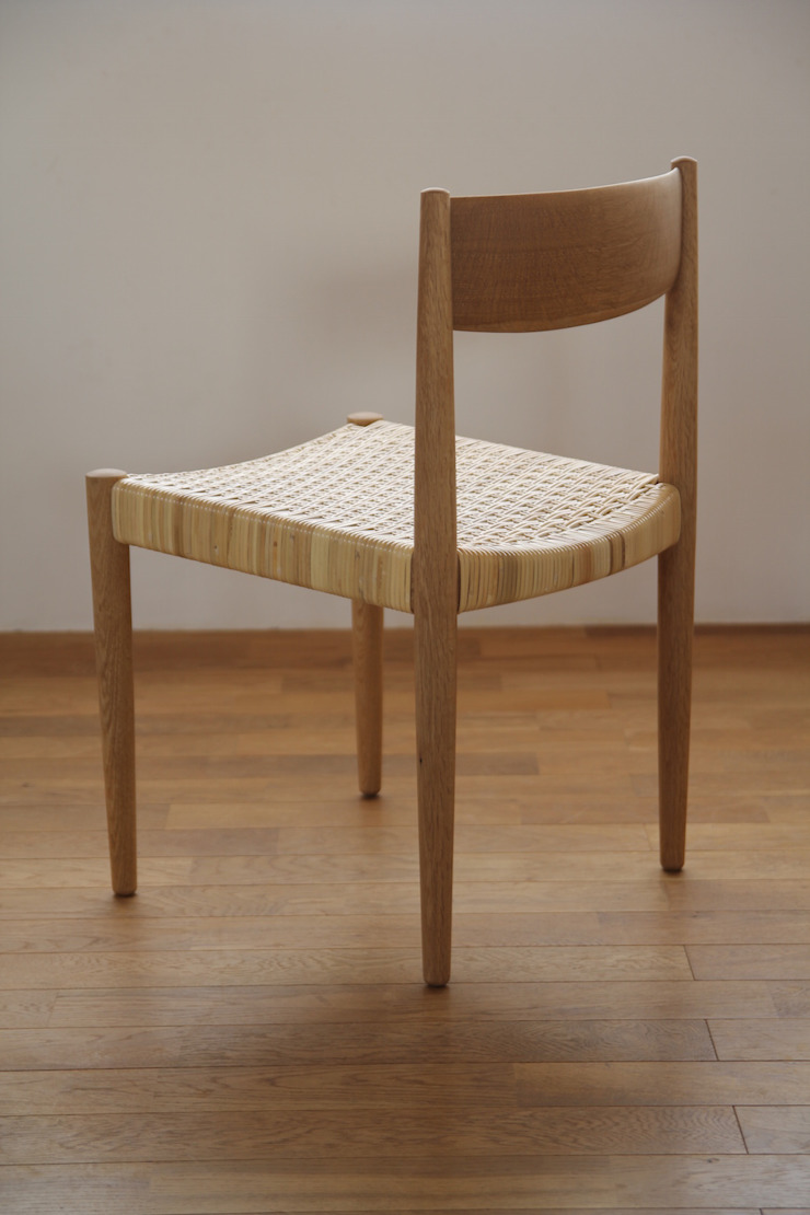 hyakka Dining roomChairs & benches Wood
