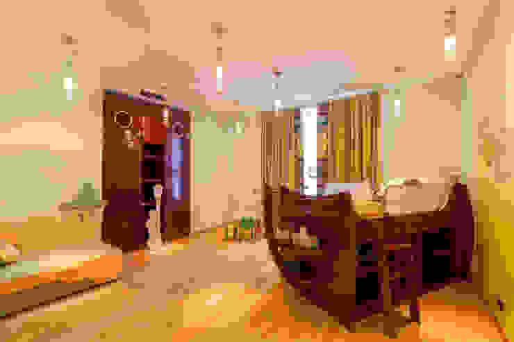 Квартира в современном стиле Детская комнатa в классическом стиле от ARTteam Классический