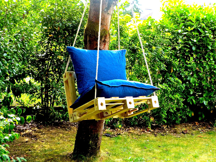 Pal-ID Garden Swings & play sets