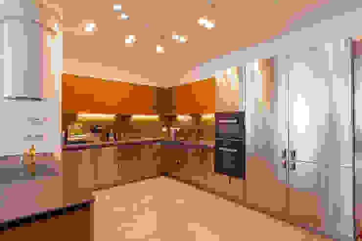 Cozinhas clássicas por ARTteam Clássico