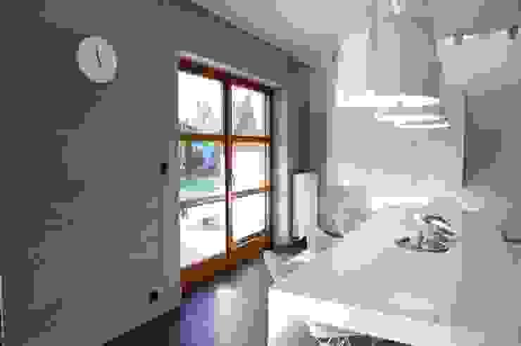 Concrete panels VHCT من DecoMania.pl تبسيطي