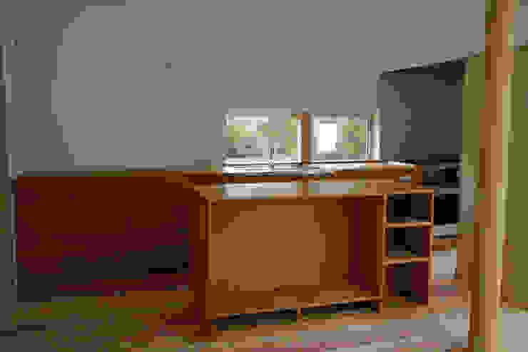hyakka 廚房 木頭