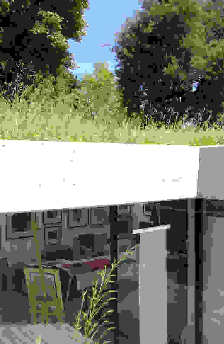 Twinneys Maisons modernes par Designscape Architects Ltd Moderne