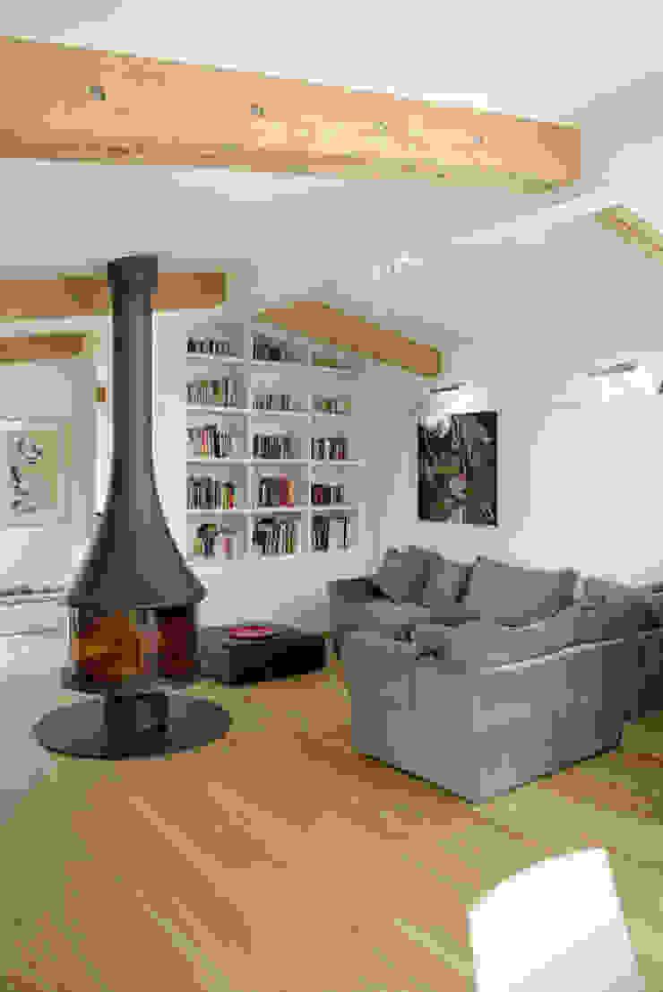 Twinneys Salon moderne par Designscape Architects Ltd Moderne