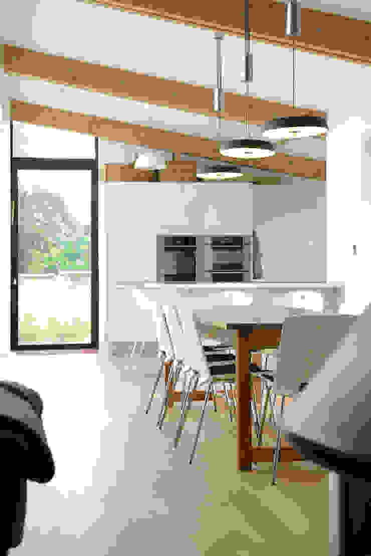 Twinneys Cuisine moderne par Designscape Architects Ltd Moderne