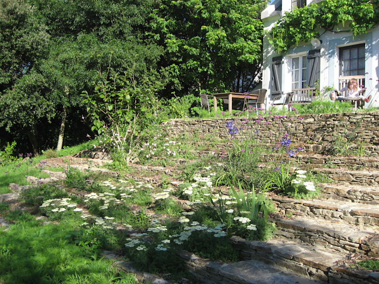 Atelier Roberta Modern garden