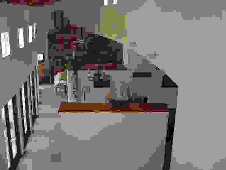 Casa Finca Suárez Casas modernas de Moya-Arquitectos Moderno