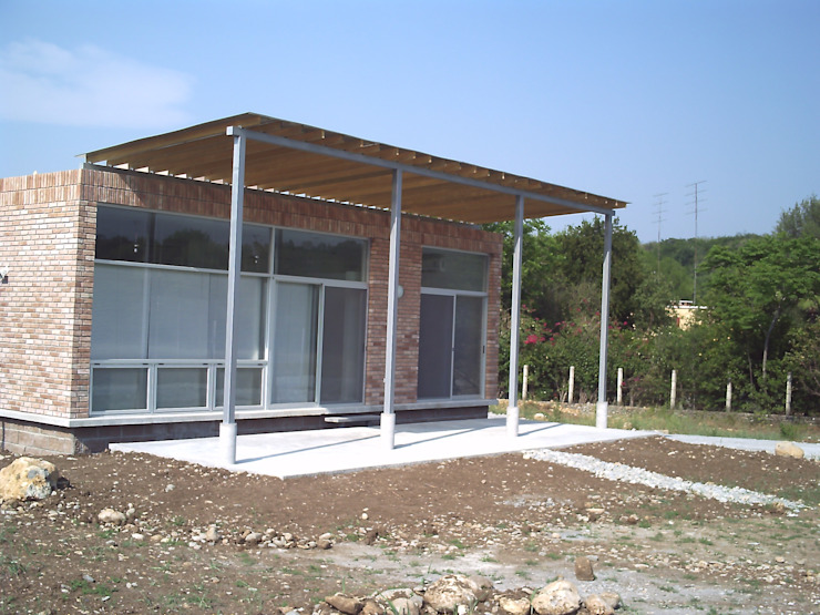 La Cassina Casas modernas de Moya-Arquitectos Moderno