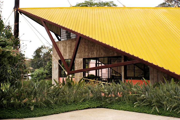 Casas  por Carlos Bratke Arquiteto