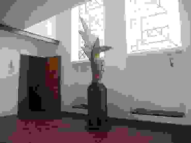 Santiago del Estero 623 – Buenos Aires Comedores modernos de Arquitecta Mercedes Rillo Moderno