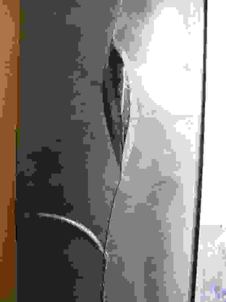 Santiago del Estero 623 – Buenos Aires Pasillos, vestíbulos y escaleras modernos de Arquitecta Mercedes Rillo Moderno