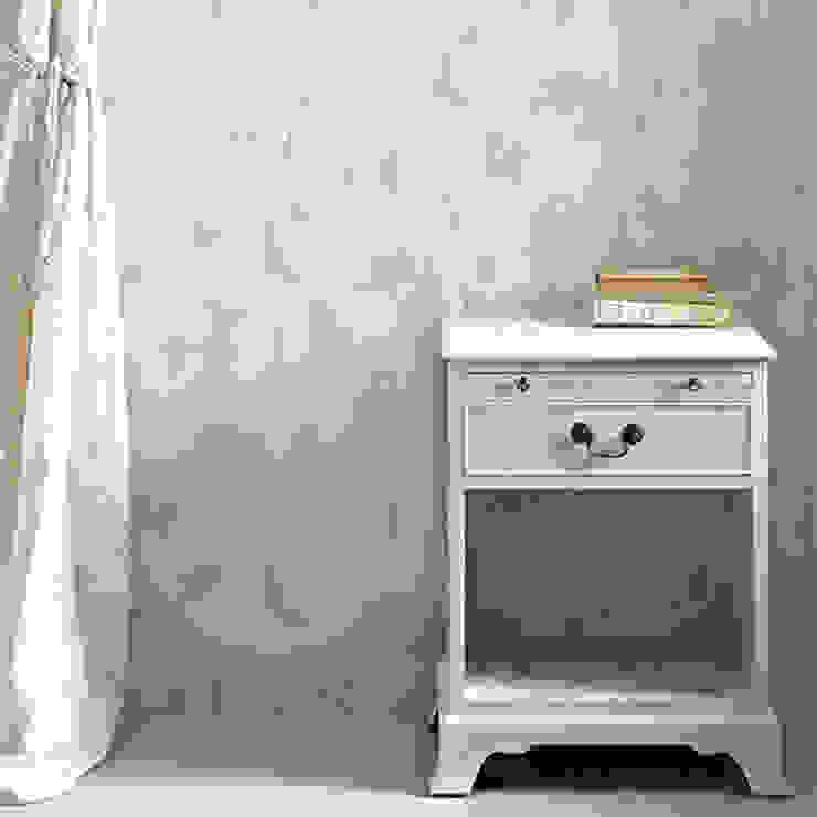 Barneby Gates wallpaper - Promenade - Wedgewood Blue Dust Paredes y suelosPapeles pintados Azul